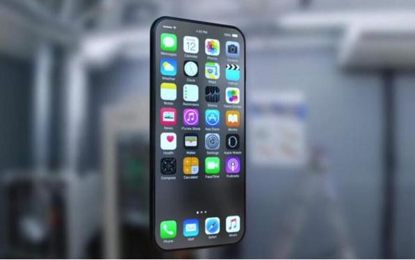 郭明池对iPhone 8十大预测