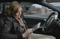 出事故先撞谁?自动驾驶可能处理得比人更好