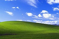 还记得Windows XP经典桌面吗?背后的故事也很有趣呢