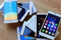 """中国手机厂商加速""""出海"""":上半年手机出口增长13.5%"""
