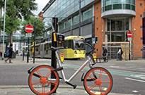 共享单车出海 在英国受捧而在美国、新加坡等地遇冷