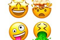 有人用它约姑娘,有人用它表白, 一大波新emoji来了