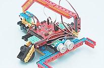 被人工智能吹起来的,除了各种算法、大数据公司,还有一波机器人教育机构