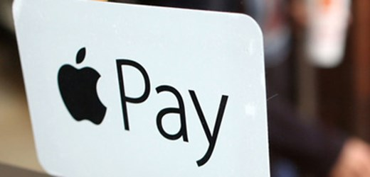 支付宝微信支付挡路 Apple Pay这外来的和尚不好念经