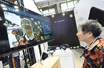 外媒:中国利用人工智能预测犯罪 人群分析就能抓小偷