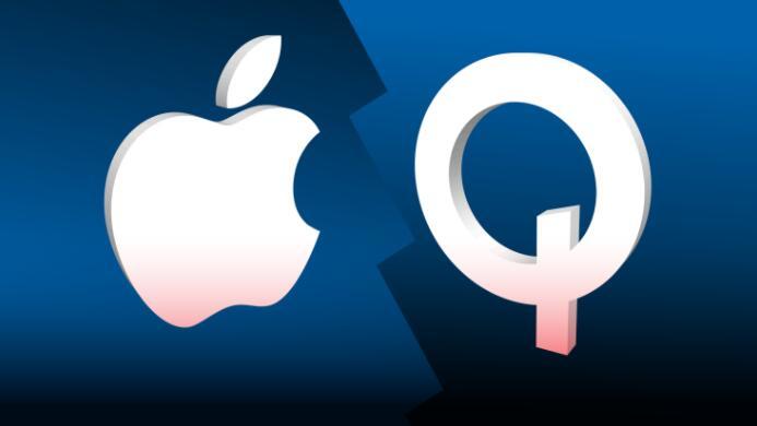 高通-苹果专利战升级 iPhone或在美国被禁售