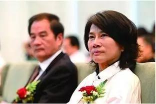 朱江洪(左)和董明珠图片来源:网络