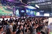 ChinaJoy企业众生相:泛娱乐 做精品 走海外