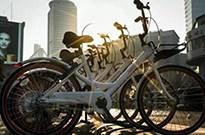 特写:共享单车第二梯队的生死之战