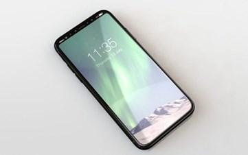 ÆØiPhone 8±ß¿ò¿í¶È¸ÐÈË£¬Áõº£Éè¼ÆÏûʧ