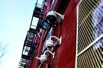 研究称不出五年 全球有44万亿摄像头盯着你