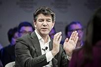 """早期投资者起诉Uber前CEO 董事会表示""""失望"""""""