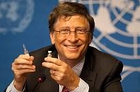 比尔·盖茨捐出46亿美元微软股票,占其个人财富的5%