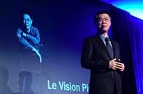 张昭升任乐视网CCO 原乐视影业董事长兼CEO职务不变