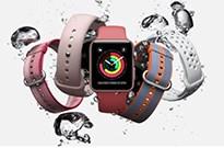 Apple Watch 3将在9月发布会上亮相