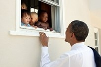 奥巴马反种族歧视声明成Twitter史上点赞量最高推文丨艾瑞午间播报