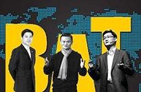 外媒:BAT增速超美国科技巨头将成常态