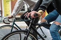 共享单车在美国:缘何扎堆西雅图?