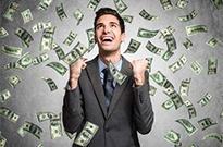 """互联网巨头Q2发布:阿里腾讯""""每天赚一个亿"""""""
