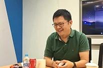 """专访俞永福:高德三年来的""""瘦身战""""与""""增肥记"""""""