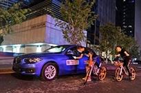 共享汽车如何突围?牌照、停车位、充电桩等成为瓶颈