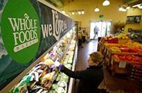 """亚马逊大降价引爆美国""""新零售"""" 这才是它改造传统超市的开始"""