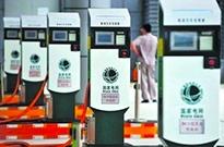 媒体称北京正式发文:新小区停车位要全部能安装充电桩