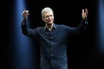 新iPhone产能大幅提升 推动苹果股价再创新高