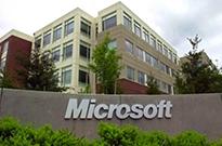 """微软:拿什么拯救你,我的""""中年危机"""""""