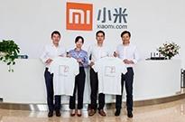 手机行业分析师孙昌旭和潘九堂加入小米 任产业投资部合伙人