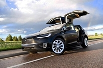 用户买新车无法在北京上牌,起诉特斯拉索赔400万
