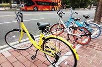"""""""自行车第一镇""""遇共享单车洗牌:货没发公司就倒了"""