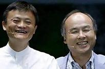 作为马云的贵人,孙正义正在影响着未来的全球科技格局