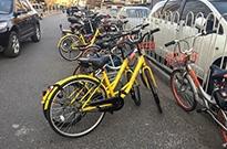 """德国""""共享单车""""探究:租两天价格等于国内买台新车"""