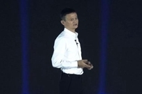 马云:物联网和大数据的结合才是未来