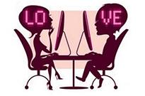 婚恋网经营乱象:传销组织人员混入一切以收费为目的