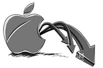 苹果在中国市场占有率持续下降 利润仍一骑绝尘