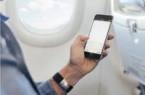 【午报】中国解封在飞机上使用便携式电子设备禁令