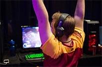 电子竞技正逐渐成为游戏开发商的一门大生意