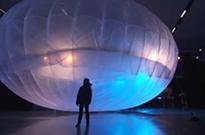 谷歌气球又去秘鲁测试了,飘了这么多年,终于要落地商用了?