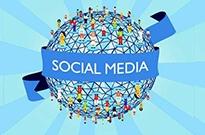 美媒:美国安部10月起将收集移民的社交媒体信息