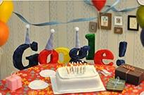 谷歌迎来19岁生日:挑选历史上19个涂鸦游戏庆祝