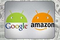 谷歌和亚马逊疯狂Diss,会引发AI时代的第一场战争吗?