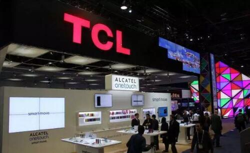 TCL手机重组后实行三品牌,紫光董事长独家回应注资原委