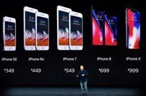 iPhone X定价背后的心理学:宣扬卓越地位,提高市场预期