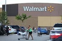 沃尔玛推移动快递退货服务:可在实体店退换网购商品