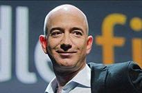 亚马逊股价4连涨 CEO贝佐斯财富增加了178.1亿元