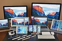 外媒:美国家庭平均拥有2台以上苹果设备,你呢?