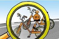 """谁动了你的押金?共享单车""""资金池""""监管当趋严"""