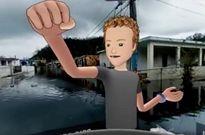 扎克伯格就波多黎各VR救灾视频争议道歉